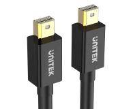 Unitek Kabel mini DisplayPort -mini DisplayPort 3m - 586241 - zdjęcie 2