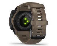 Garmin Instinct Tactical Jasnobrązowy - 585987 - zdjęcie 3
