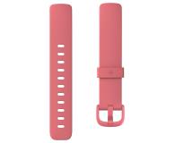 Fitbit Inspire 2 czarno różowy + Fitbit Premium - 587724 - zdjęcie 5