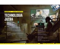 CENEGA Oficjalna książka o świecie gry Cyberpunk 2077 - 572397 - zdjęcie 4