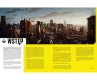 CENEGA Oficjalna książka o świecie gry Cyberpunk 2077 - 572397 - zdjęcie 3