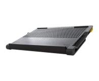 "Targus Chill Mat With 4-Port 2.0 Hub(do 17"",4xUSB,czarna) - 586608 - zdjęcie 1"