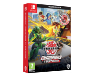 Switch Bakugan: Champions of Vestroia Toy Edition - 586688 - zdjęcie 1