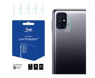 3mk Lens Protection na Obiektyw do Samsung Galaxy M31s - 586742 - zdjęcie 1