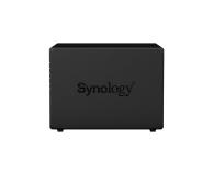 Synology DS1520+ CAREPACK (NAS +1 rok gw. D2D/zdalna pomoc) - 598429 - zdjęcie 6