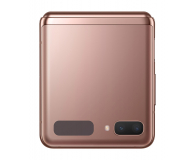 Samsung Galaxy Z Flip 5G SM-F707F Brown - 587877 - zdjęcie 6