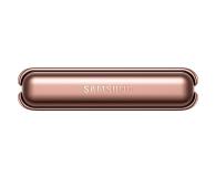 Samsung Galaxy Z Flip 5G SM-F707F Brown - 587877 - zdjęcie 10
