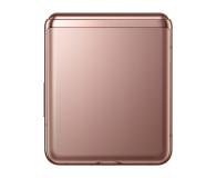 Samsung Galaxy Z Flip 5G SM-F707F Brown - 587877 - zdjęcie 7