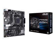 ASUS PRIME A520M-K - 586928 - zdjęcie 1