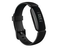 Fitbit Inspire 2 czarna + Fitbit Premium - 587722 - zdjęcie 1