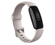 Fitbit Inspire 2 czarno biała + Fitbit Premium - 587723 - zdjęcie 1