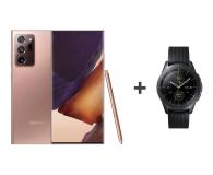 Samsung Galaxy Note 20 Ultra 5G Cooper + Galaxy Watch R810 - 588433 - zdjęcie 1