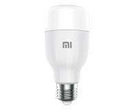 Xiaomi Mi Smart LED Bulb Essential RGB (E27/950lm) - 587631 - zdjęcie 2