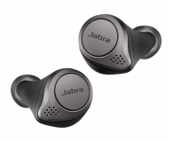 Jabra Elite 75t Active  Wireless Charging srebrne - 590342 - zdjęcie 3