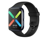 OPPO Watch 46mm czarny NFC - 587704 - zdjęcie 1