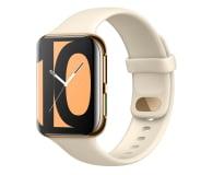 OPPO Watch 46mm zloty NFC - 587703 - zdjęcie 1