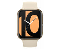 OPPO Watch 46mm zloty NFC - 587703 - zdjęcie 2