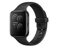 OPPO Watch 41mm czarny NFC - 587702 - zdjęcie 1