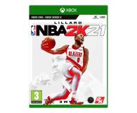Xbox NBA 2K21 - 578598 - zdjęcie 1