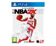 PlayStation NBA 2K21 - 578592 - zdjęcie 1