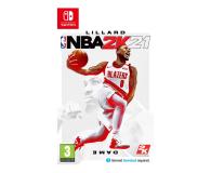 Switch NBA 2K21 - 578590 - zdjęcie 1