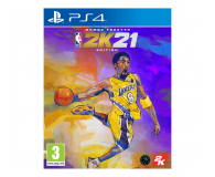 PlayStation NBA 2K21 - Mamba Forever Edition - 578595 - zdjęcie 1