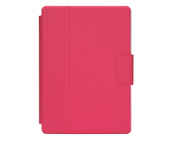 "Targus Safe Fit Universal 9-10.5"" 360° Rotating Pink - 582433 - zdjęcie 1"