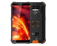 OUKITEL WP5 Pro 4/64GB 8000mAh pomarańczowy - 582465 - zdjęcie 1