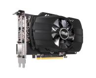 ASUS Radeon RX 550 Phoenix EVO 4GB GDDR5 - 582932 - zdjęcie 4