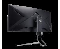 Acer Predator X38P czarny HDR 0.3ms - 577801 - zdjęcie 8