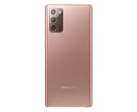 Samsung Galaxy Note 20 5G N981B Dual SIM 8/256 Miedziany - 580547 - zdjęcie 5
