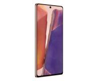 Samsung Galaxy Note 20 5G N981B Dual SIM 8/256 Miedziany - 580547 - zdjęcie 4