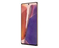 Samsung Galaxy Note 20 5G N981B Dual SIM 8/256 Miedziany - 580547 - zdjęcie 2