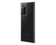 Samsung Clear Cover do Galaxy Note 20 ultra - 582479 - zdjęcie 2