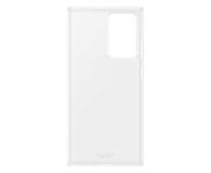 Samsung Clear Cover do Galaxy Note 20 ultra - 582479 - zdjęcie 5