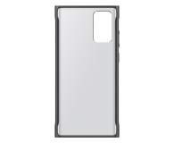 Samsung Clear Protective Cover do Galaxy Note 20 Black  - 582460 - zdjęcie 5