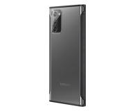 Samsung Clear Protective Cover do Galaxy Note 20 Black  - 582460 - zdjęcie 2