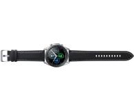 Samsung Galaxy Watch 3 R845 45mm LTE Mystic Silver - 581116 - zdjęcie 6
