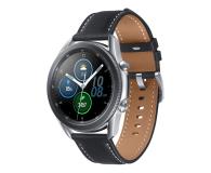 Samsung Galaxy Watch 3 R845 45mm LTE Mystic Silver - 581116 - zdjęcie 1
