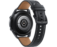 Samsung Galaxy Watch 3 R845 45mm LTE Mystic Black - 581115 - zdjęcie 4