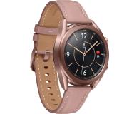 Samsung Galaxy Watch 3 R850 41mm Mystic Bronze - 581113 - zdjęcie 3