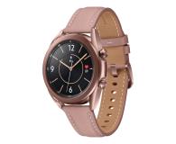 Samsung Galaxy Watch 3 R850 41mm Mystic Bronze - 581113 - zdjęcie 1