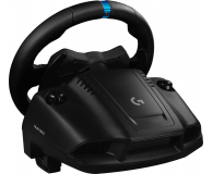 Logitech G923 + Shifter PS5/PS4/PC - 583235 - zdjęcie 5