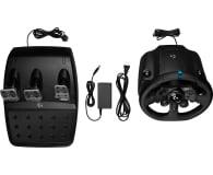 Logitech G923 + Shifter PS5/PS4/PC - 583235 - zdjęcie 10