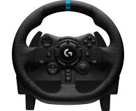 Logitech G923 + Shifter PS5/PS4/PC - 583235 - zdjęcie 3