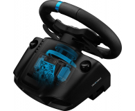 Logitech G923 + Shifter PS5/PS4/PC - 583235 - zdjęcie 8