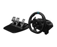 Logitech G923 + Shifter Xbox Series X|S/Xbox One/PC - 583237 - zdjęcie 2
