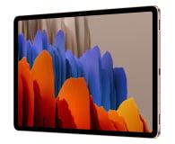 """Samsung Galaxy Tab S7 11"""" T870 WiFi 6/128GB miedziany - 582688 - zdjęcie 5"""