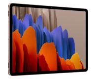 """Samsung Galaxy Tab S7 11"""" T870 WiFi 6/128GB miedziany - 582688 - zdjęcie 4"""