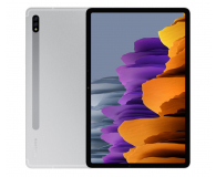 "Samsung Galaxy Tab S7 11"" T875 LTE 6/128GB srebrny - 582694 - zdjęcie 1"